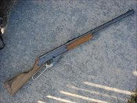 ONE vintage, Daisy model 1000 BB rifle, Western, lever-action