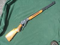 Marlin 30A lever-action cowboy rifle 30-30 cal 30 Win caliber ranch farm