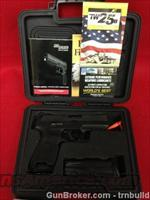 Used Sig Sauer P250 45ACP Great condition!