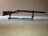 Winchester Model 1892 Octagon Barrel 32WCF (32-20)
