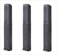 3 COLT AR-15 SMG Magazine 9mm Carbine PRO MAG 32rd