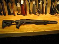 Mossberg 500 Custom Shotgun Tactical ATI 12ga