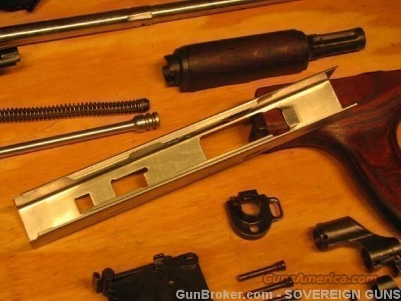 AK-47 Parts Kit, US Barrel & Receiver Blank AK4    for sale