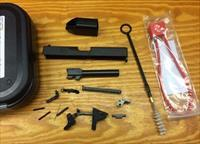 Glock 22 Gen3 40 Complete Slide & Lower Parts Kit