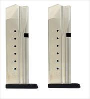 2 S&W SD9 SD9VE Sigma Magazines 16rd 9mm OEM MAG