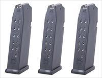 3 Glock 21 Magazines 13rd 45 ACP Factory New Mag