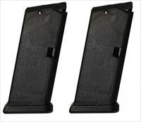 2 Glock 30 Magazines Factory OEM G30 Mag 9rd 45acp