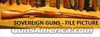 Mosin Nagant 91/30 complete stock set & hardware