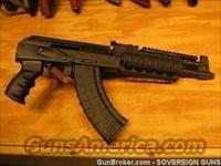 Tactical Custom Made Draco AK47 Pistol AK 47