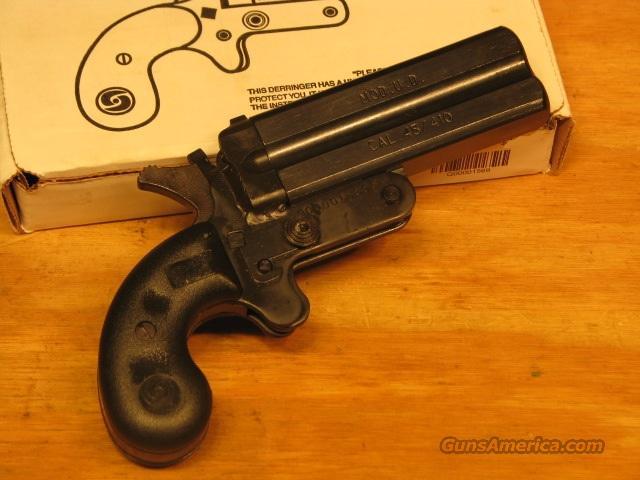 Leinad guns review