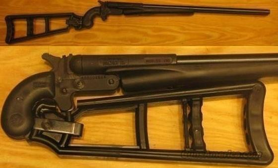 Leinad 410 Shotgun Related Keywords & Suggestions - Leinad