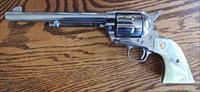 Colt Single Action Army SAA .45 ***1956***