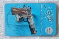 Kimber 1911 Three Hole Trigger