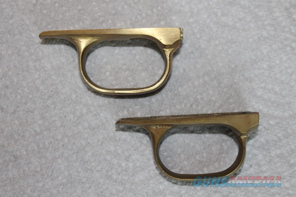 Remington 1858 Pietta Brass Trigger Guard