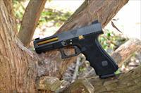Innovative Weapon Systems Custom Glock 17