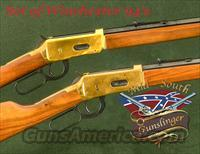 Winchester Model 94 Centennial Commemorative Set