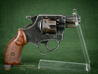 RG-14 22 LR Double Action Six Shot Revolver