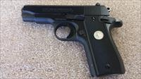 Pre-Owned Colt Mk IV Series 80 Government Model .380