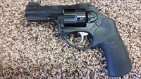 Pre-Owned Ruger LCR 38 spl+p