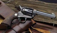 Colt Single Action Army .45LC Last Cowboy 50th Anniversary (1 OF 300)