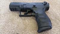 Used Walther P22 LR