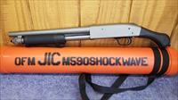 Mossberg 590 Shockwave 12 ga (Marinecote Finish)