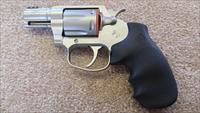 "Colt Cobra .38 spc+P Stainless 2"" Barrel"