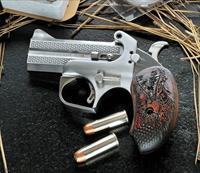 Bond Arms Dragon Slayer TALO EXCLUSIVE  .45 Long Colt / 410