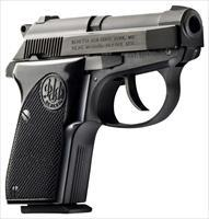 Beretta 3032 Tomcat .32 ACP (Blued)