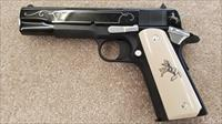 "Colt Government Model ""O"" 1991.45ACP Lew Horton Exclusive w/ 2 Mags"