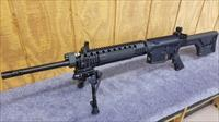 Pre Owned Armalite AR-10 SuperSASS w/ Troy Flip Up Sights