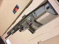 FN SCAR 17 .308 FDE NIB WITH 3 20RD MAGS