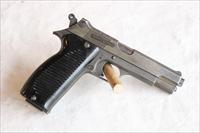 MAC 1950 9mm Luger Parkerized VG