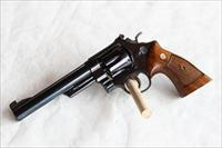 Smith and Wesson Mod. 1955 Target .45 ACP Blued LNIB