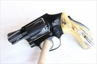 Smith & Wesson Mod. 42 Airweight .38SPC Blued