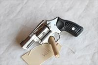 Ruger SP101 .357 Mag Stainless LN