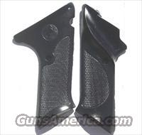 Colt Woodsman 2nd Series Grips