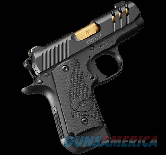 Kimber ESV Micro 9 Pistol