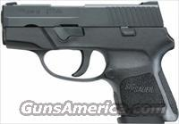 Sig Sauer P250 Subcompact 9MM