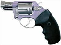 Charter Arms Lavander LAdy in 32 H&R Magnum