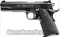 COLT 1911 GOLD CUP 22LR 12RD - Christmas Special