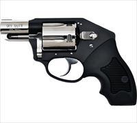 Charter Arms Off Duty 38SPL Revolver