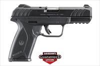Ruger's New Securty 9 Pistol - 9MM