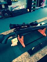 Savage Axis Model 22212 .308 Caliber w/Heavy Barrel & Scope