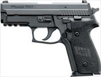 Sig Sauer P229 357SIG Compact Pistol w/Sig Night Sites