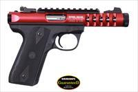 Ruger 22/45 Lite w/Threaded Barrel - Exclusive