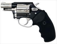 CHARTER ARMS UNDERCOVER 38SPL Revolver