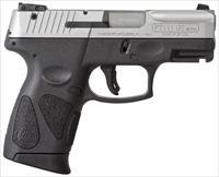 Taurus G2C Stainless 9MM Pistol