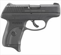 Ruger LC9S Pro 9MM Pistol