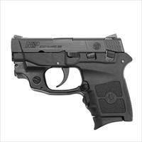 S&W M&P Bodyguard 380ACP w/Green Crimson Trace Laser